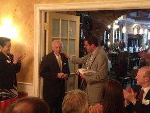 Millburn-Short Hills Chamber of Commerce Installs New Officers, photo 10
