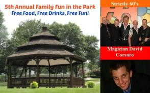 West Caldwell Library to Offer Family Fun in the Park on Sunday Aug. 18, photo 1