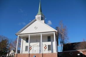 Sparta First Presbyterian Church