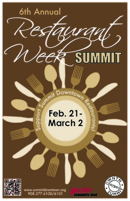 Summit Restaurant Week