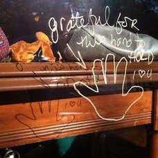 Gratitude Graffiti Project Spreads Across Maplewood and Beyond, photo 6