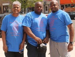 Roselle Comes Together for Community Clean Up Day, photo 46