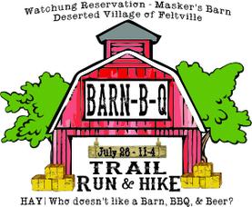 Barn-B-Q At the Watchung Reservation: Saturday, July 26, photo 1