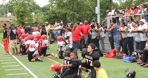 Roselle Pop Warner Football Hosts Jamboree for 10 Towns in New Jersey, photo 6