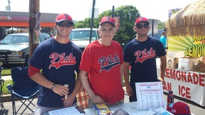 Community and Local Businesses Come Together at Berkeley Heights Street Fair, photo 13