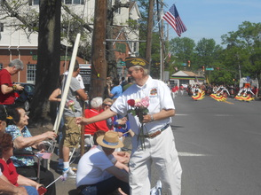 "Berkeley Heights Pays Tribute On Memorial Day:""All Gave Some -- Some Gave All"" , photo 69"