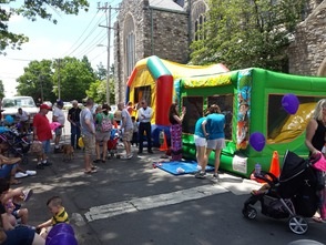 Thousands Pack Main Street for Lansdale Day, photo 11