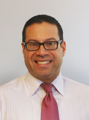 Union County Deputy Manager William Reyes