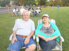 Berkeley Heights Summer Concert Photo Contest: Aug. 6, 2014 Contestants, photo 27