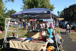 Maplewood HarvestFest Draws a Crowd for Fun on Springfield Avenue, photo 5