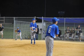 12U baseball