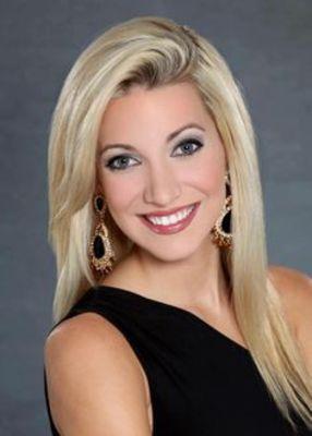 Cara McCollum, Miss New Jersey 2013