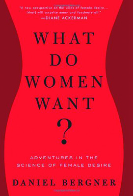 Daniel Bergner to Speak on 'What Do Women Want?' at JCC Feb. 13, photo 1