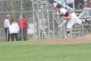 Jennings Inspires Gov. Livingston Baseball UCT Victory Over Linden, photo 9