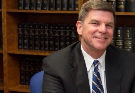 Randolph Schools Superintendent David Browne On Leave Of