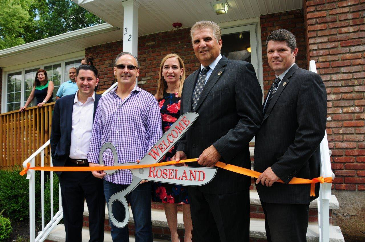 arc of essex county opens group home for developmentally disabled