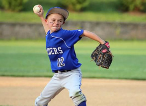SPFBL Teams Host Playoff Games in Scotch Plains on Monday, July 28, photo 1