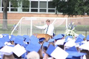 Millburn High School Celebrates Graduation of Class of 2014, photo 10