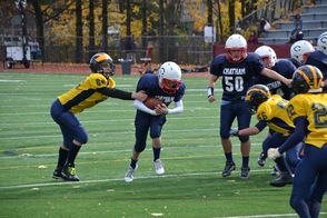 Chatham 7th-Graders Win Playoff Game Against Belleville in OT, 16-14, photo 5