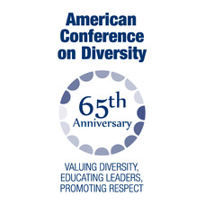 American Conference on Diversity 65th Anniversary Celebration