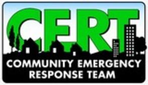 CERT Logo