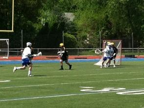 Westfield lacrosse