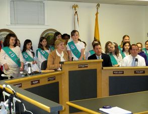 Girl Scout Week proclaimed in Fanwood