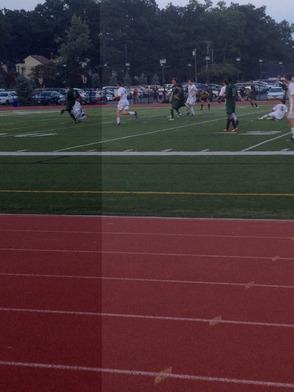 Livingston Boys Soccer Team Edges MKA, 3-2, photo 3