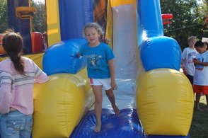 Old Fashioned Family Fun At The Little Flower Annual Parish Picnic, photo 3