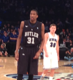 Seton Hall Holds Off Butler in First Round of Big East Basketball Tournament, photo 6