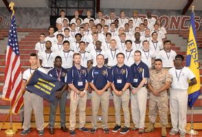 Six Montclair Youths Attend American Legion Jersey Boys State , photo 4