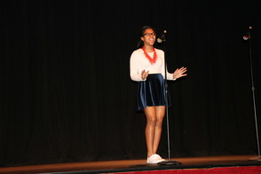 "Gov. Livingston Students Performed In ""Cabaret for A Cure"" , photo 19"