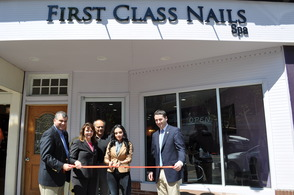 First Class Nails