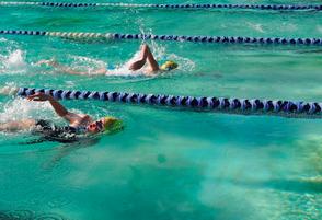 Millburn Summer Swim Team Has A Great Season, photo 1