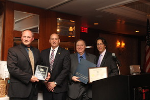 LACC Holds Annual Awards Dinner at Westminster Hotel, photo 5