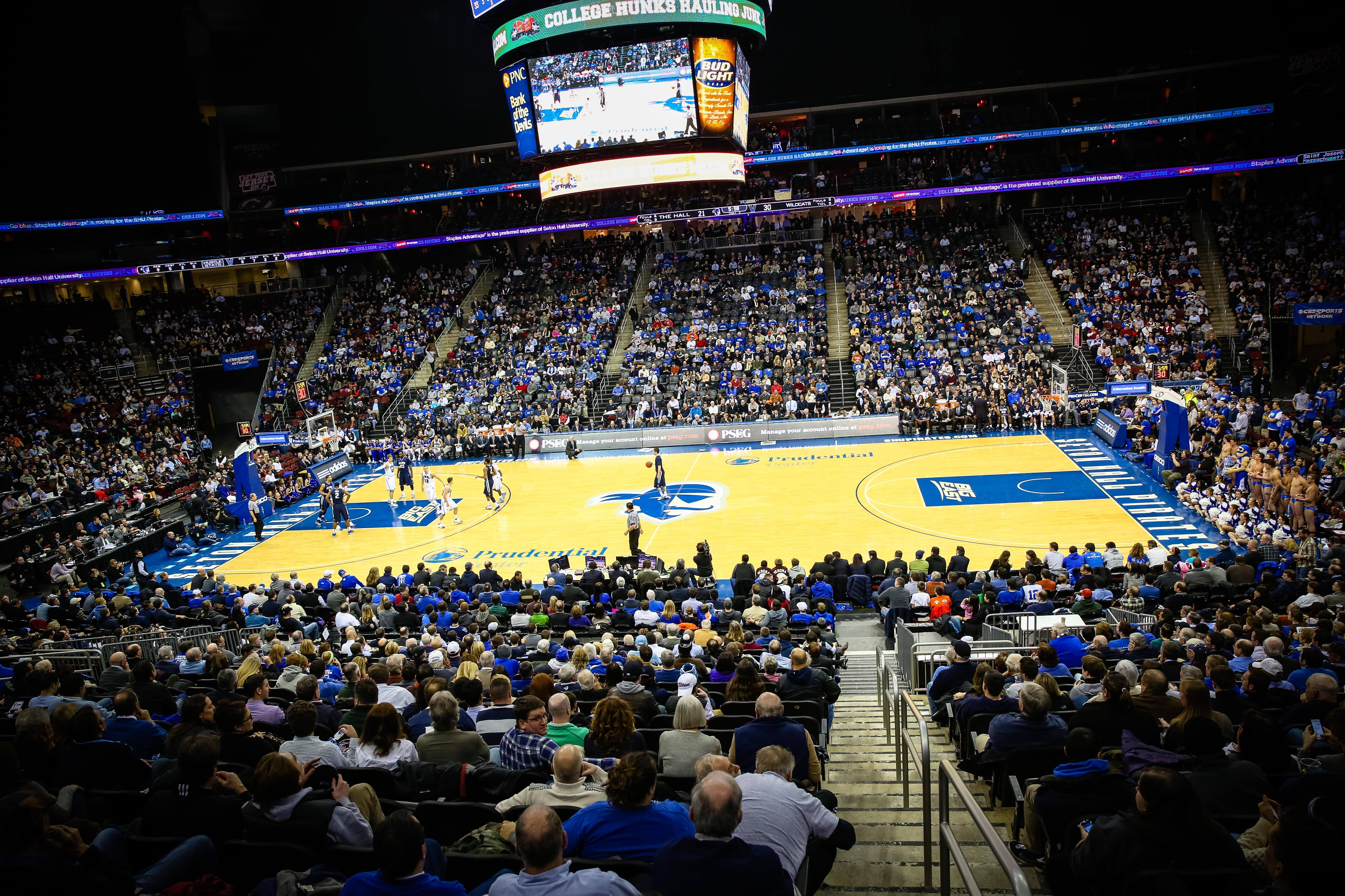 Seton Hall University Pirate Basketball Preview Tonight In