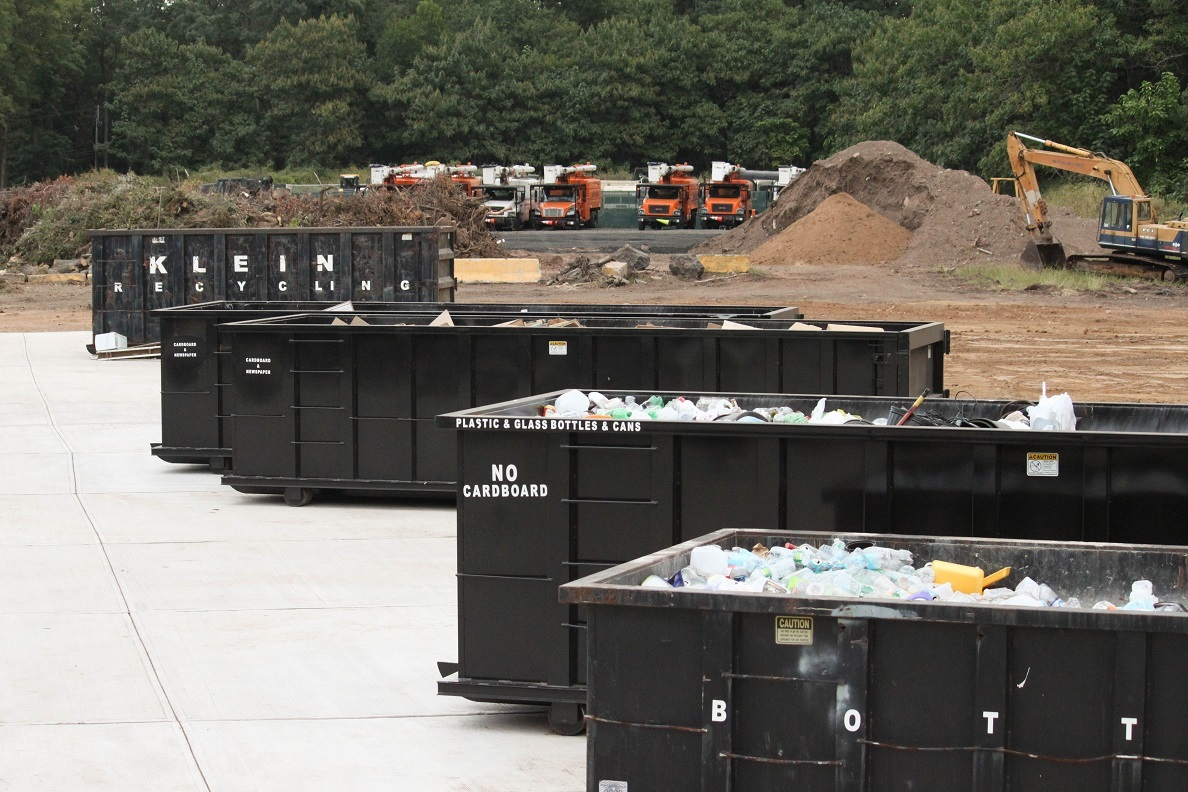 Town of Westfield Offers 10 Alternatives to Junk Day