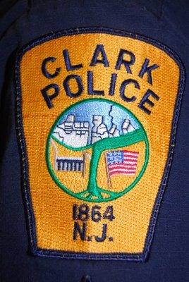 Clark Police
