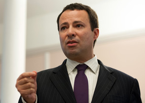 Dov Ben-Shimon, incoming CEO of Jewish Federation of Greater Metro West NJ