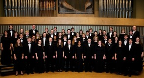 Ithaca College Choir