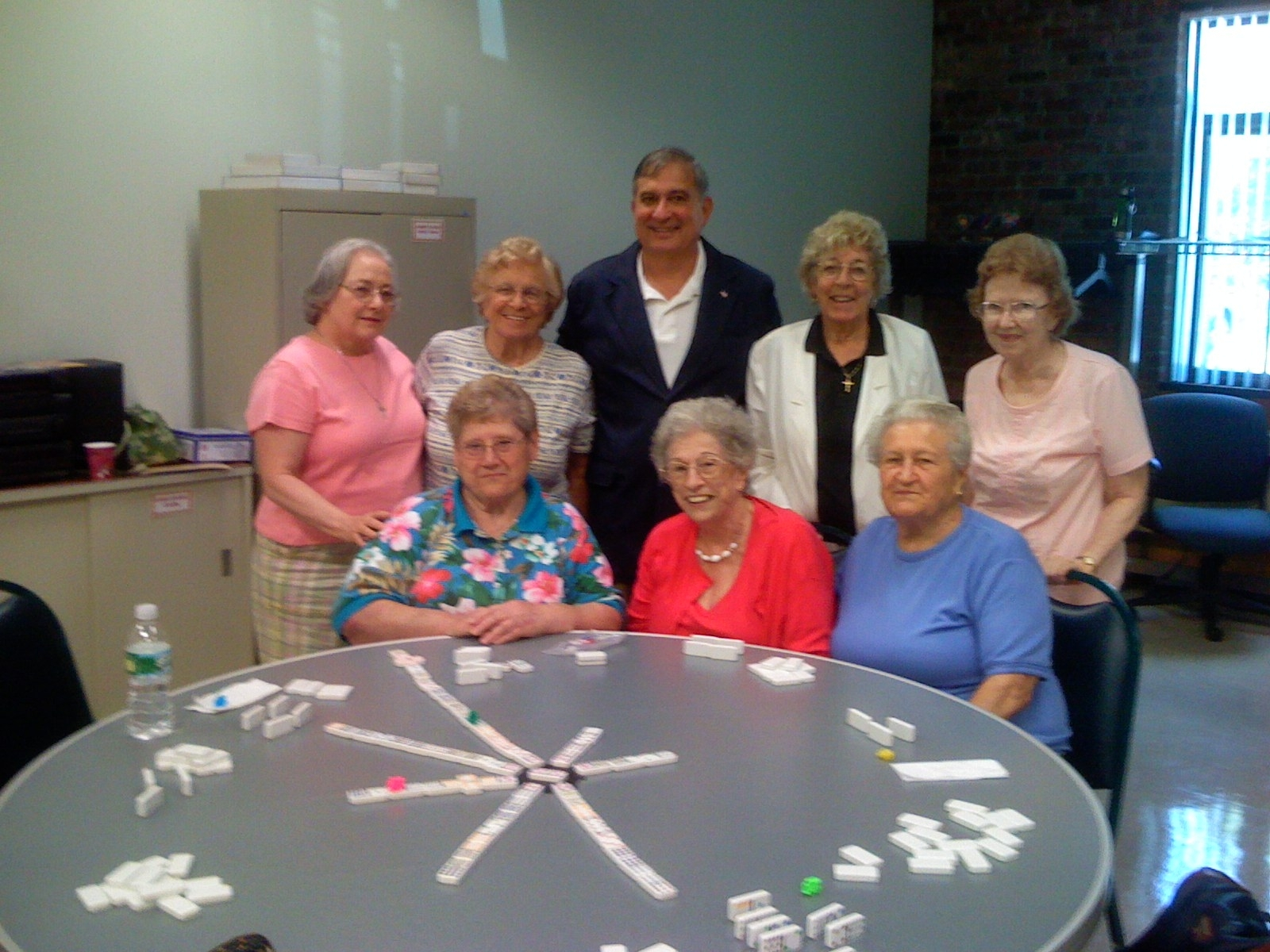 56d92069617ec44e9e5c_Campaign_2013_Mike_with_Seniors.jpg