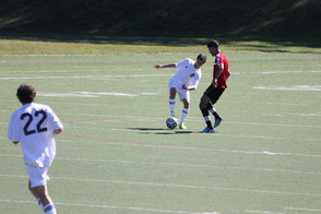 Randolph Boys Varsity Soccer Looks to Build on Successful Season, photo 7