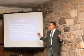New Providence Chiropractic Holds Holiday Party, photo 3