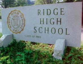 Ridge High School
