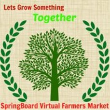 SpringBoard Virtual Farmers Market