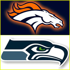 Super Bowl teams and COLORS!
