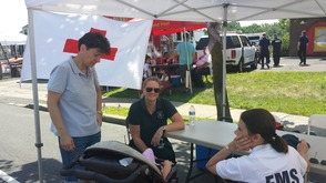 Community and Local Businesses Come Together at Berkeley Heights Street Fair, photo 6