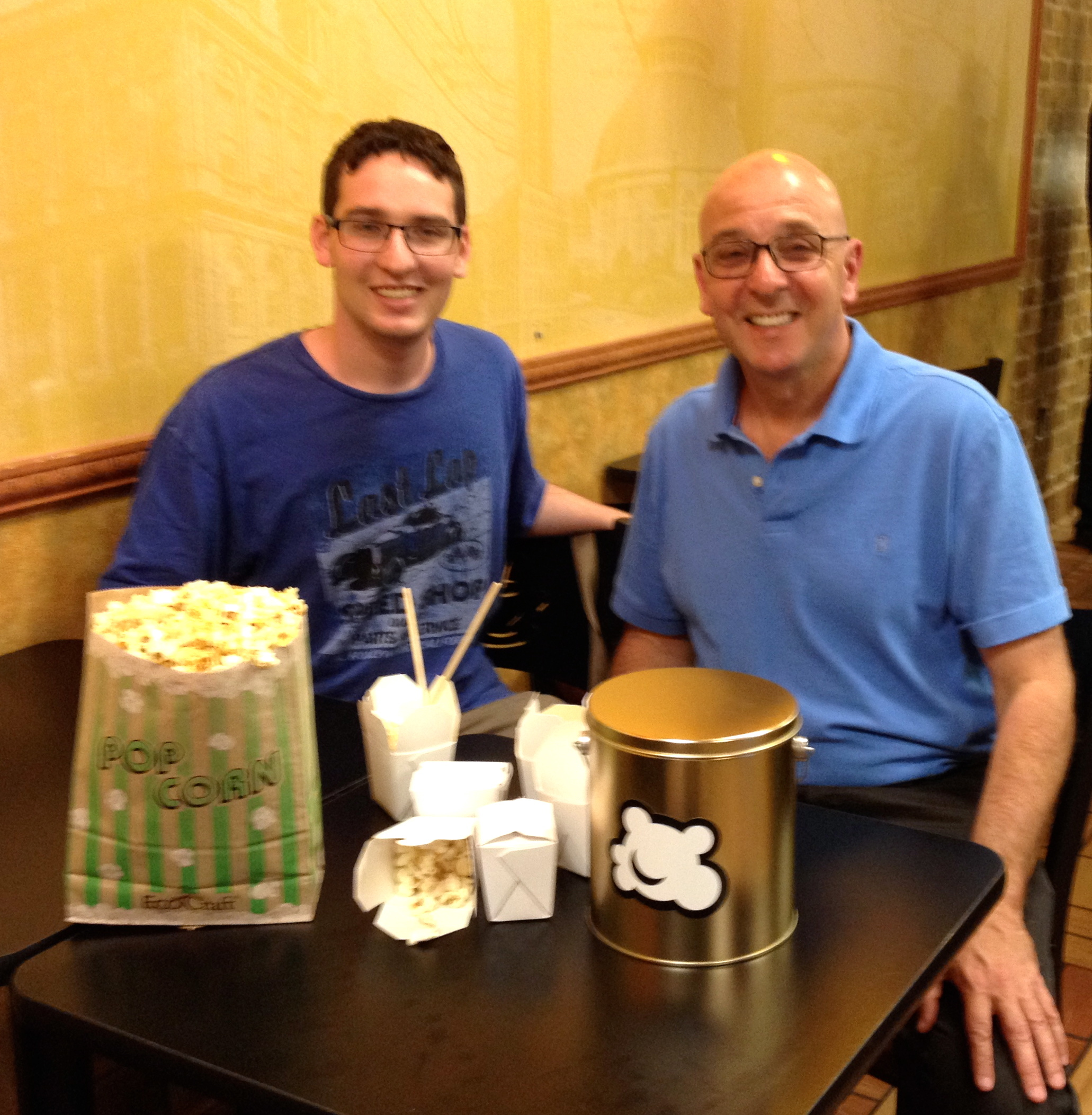 Non-Profit Pop-In Cafe Pops Up at Brunswick Square Mall