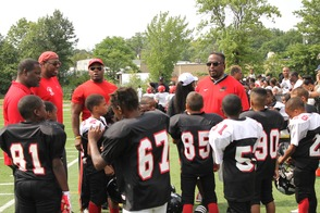 Roselle Pop Warner Football Hosts Jamboree for 10 Towns in New Jersey, photo 35