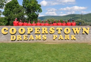 Cooperstown Dream Park Where Dreams Do Come True, photo 2